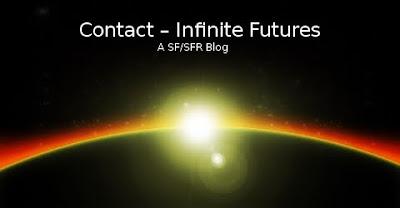 CONTACT - Infinite Futures