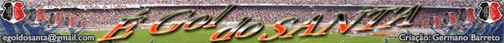 É Gol do Santa (Gols históricos em áudio e vídeo do Santa Cruz - Recife-PE)