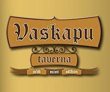 Vaskapu taverna