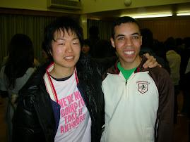 Me and Atsushi