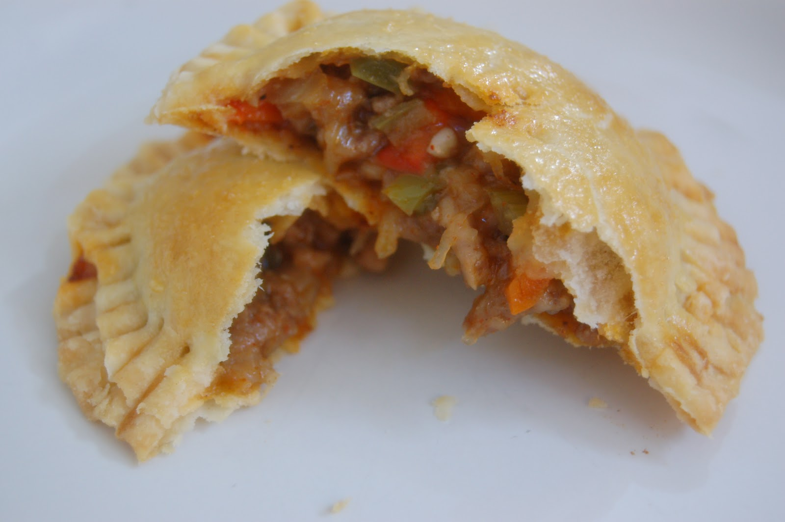 bouffe e bambini: Natchitoches Meat Pies