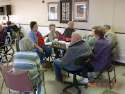 Weekly Coffee Hour at Dexter Care Center