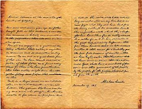 The Abraham Lincoln Blog: Gettysburg Address Returns To Gettysburg