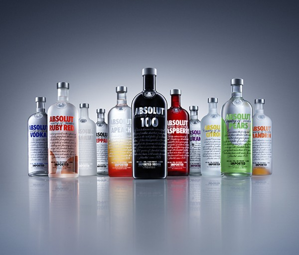 Absolut Family