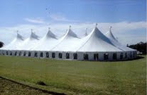Bargain Tents - Tent Hire & Tent Hire South Africa