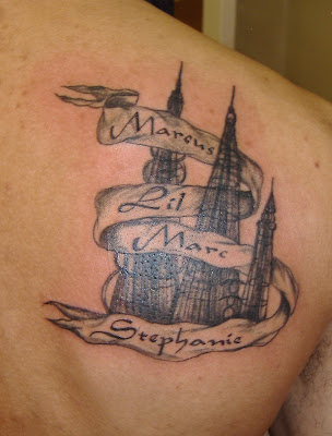 Brandon evilution tattoos las vegas january 2009 for Tattoo shops junction city ks