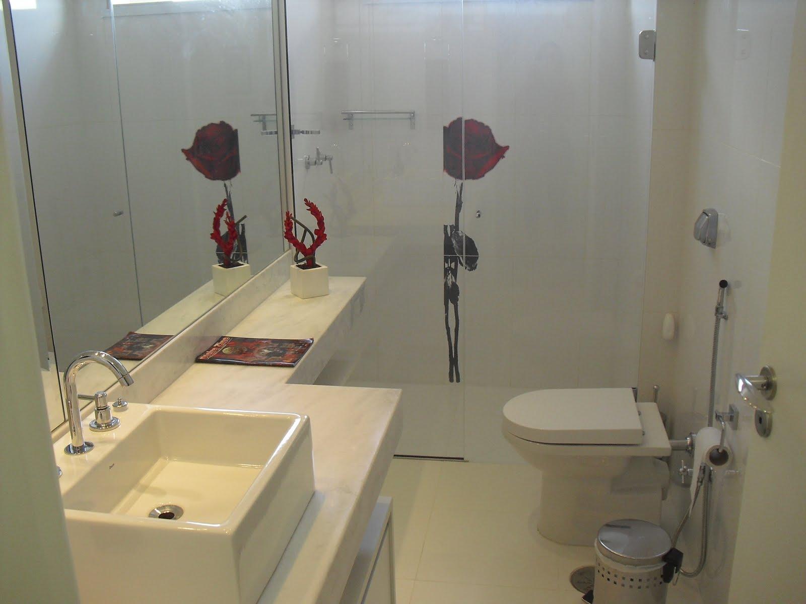 #8D733E  diretamente da DVT no banheiro social. Revestimentos da Portinari  1600x1200 px Banheiros Decorados Com Porcelanato Portinari 1099