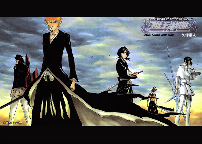 A Group from Bleach