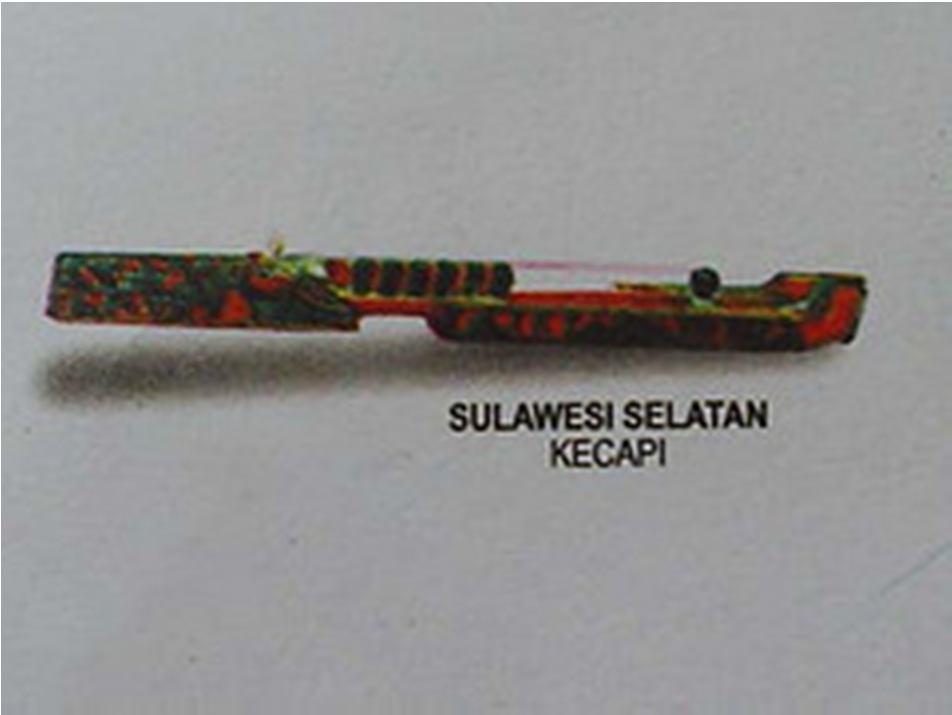 Alat   Musik   Tradisional   Nusantara