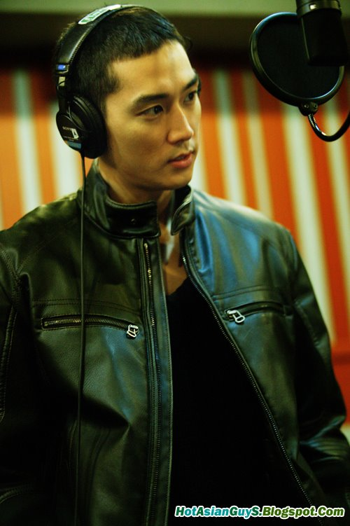 U Kwon Abs Song Seung Heon - the ...