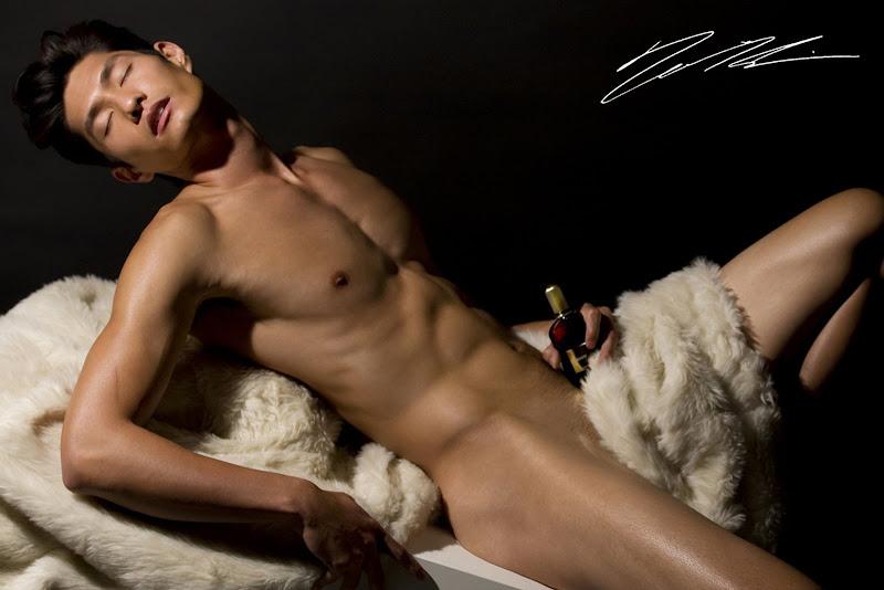 фото голые парни китай