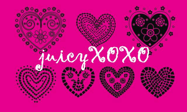 juicyXOXO