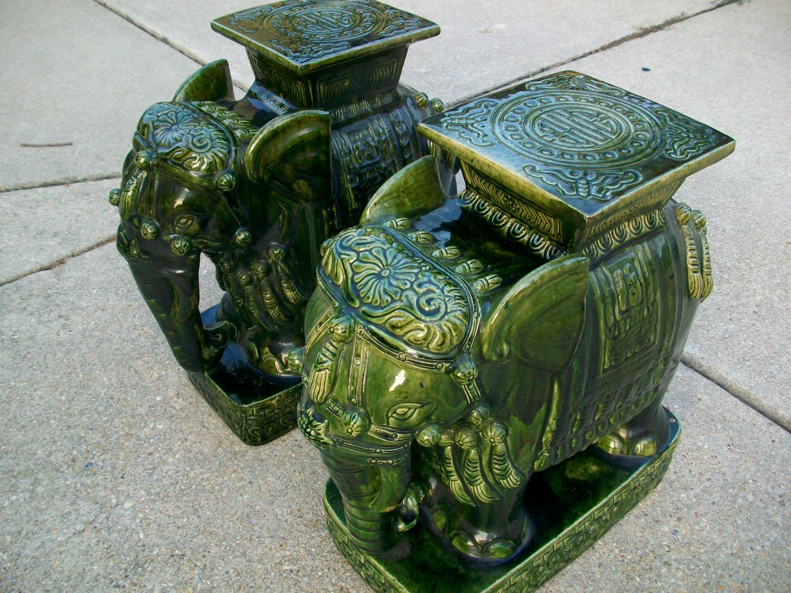 1000 Ideas About Garden Stools On Pinterest Ceramic