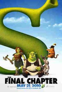 Shrek 4 Forever After Movie Trailer
