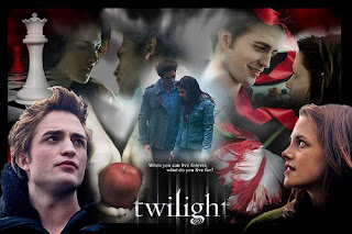 Twilight 3 Eclipse Movie Trailer