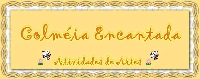 *♥*´¯`*Colméia Encantada*´¯`*♥*