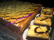 Chese Brownies