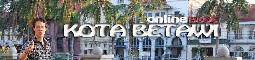 ..::Kota Betawi::.. Oud Batavia en Omgeving - Jakarta Kota Tua dan Sekitarnya