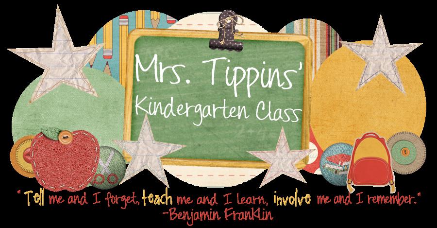 Mrs. Tippins' Class