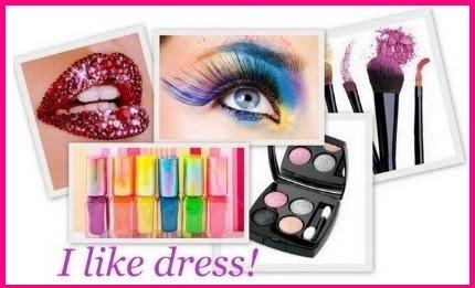 I like dress!