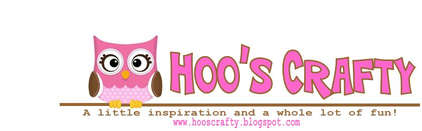 Hoo&#39;s Crafty!
