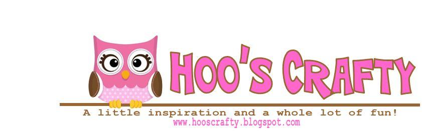 Hoo's Crafty!