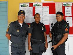 POLICIAS DO 5º BPCom: