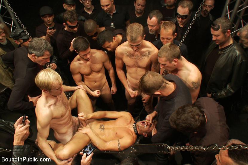 Esclavo: Grupo Sacro Musical: