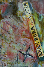 Wish you were here detail