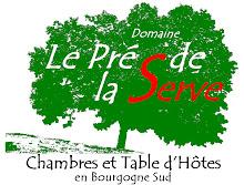 Domaine Le Pré de La Serve