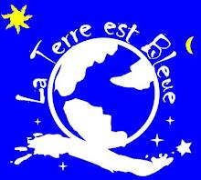 La Terre est Bleue - Espace de Formation et de Création