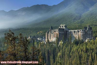 Banff Springs Hotel (Canada)