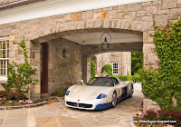Worlds most Beautiful Car Garages
