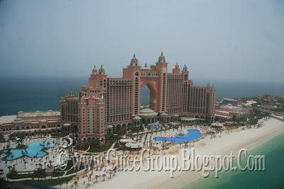 Atlantis (  Dubai , UAE)