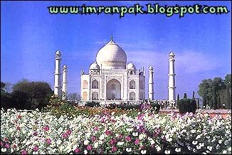Taj Mahal  Multi Faced Beauty