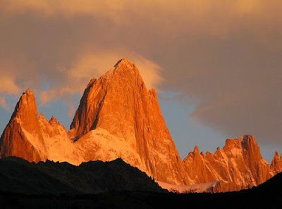 8 Most Beautiful Mountains in the World