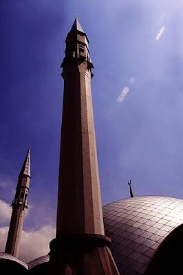 Istanbul MASJID