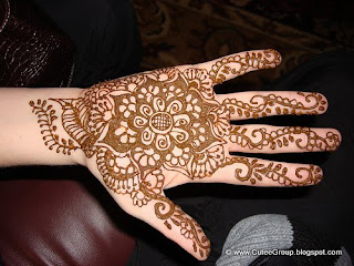 Mehnadi DesignsMehnadi Designs