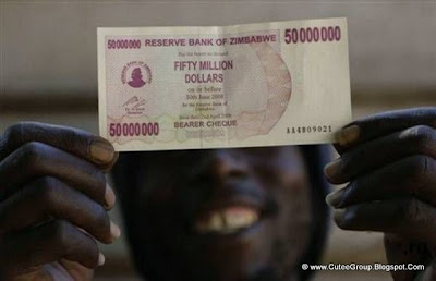 50 Million note is then introduced!