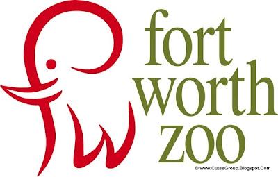 Fort Worth Zoo Logo