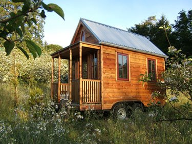 [tiny+house+on+wheels]