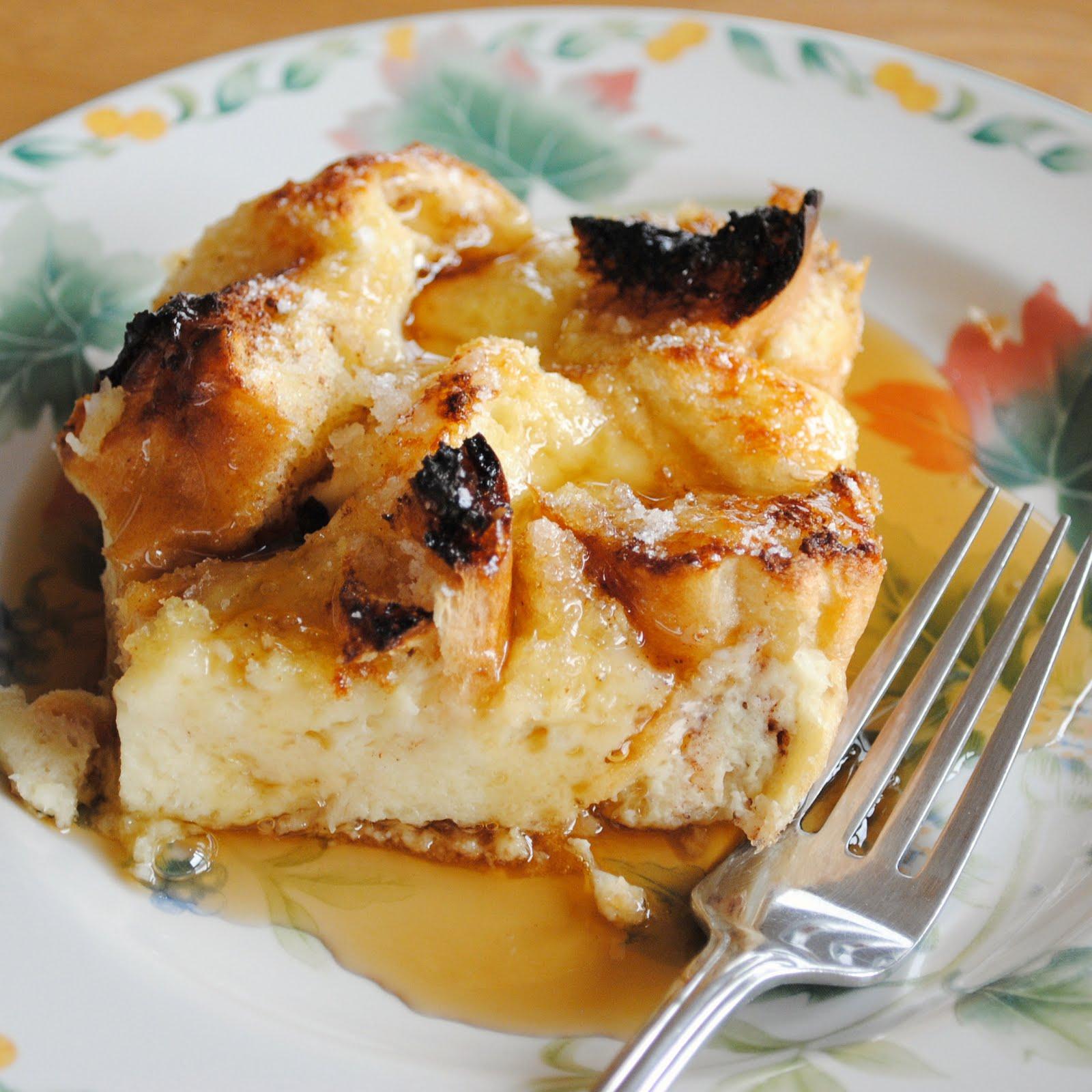 Lightened Up Creme Brulee French Toast Recipe — Dishmaps