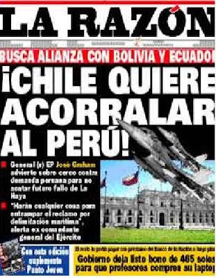 Chile/Peru La+Raz%C3%B3n2