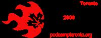 Toronto podcamp