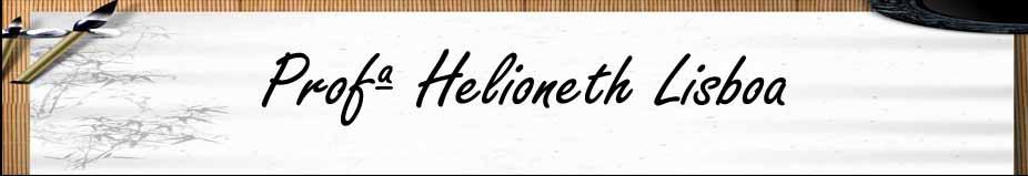 Helioneth Lisboa