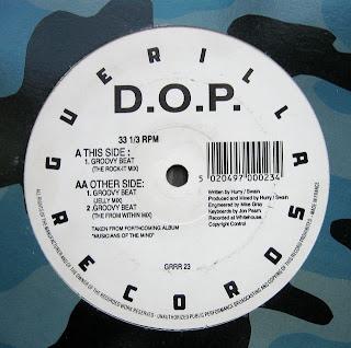 D.O.P. - Groovy Beat 12