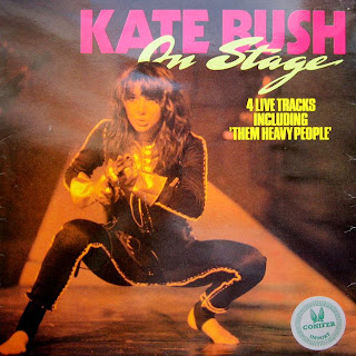 Kate Bush - On Stage 12