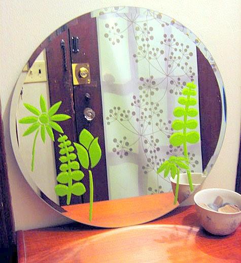 Decoraci n para el cuarto - Que pasa si se rompe un espejo en casa ...