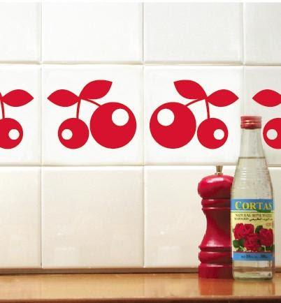 Como limpiar los azulejos del ba o y cocina - Como limpiar azulejos cocina ...