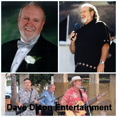Dave Dixon Entertainment